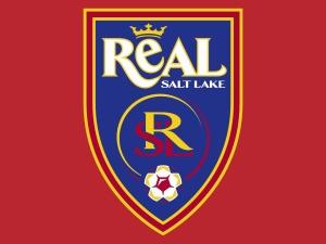 Escudo del Real Salt Lake City, de la Major League Soccer