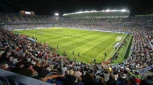 Estadio de La Rosaleda