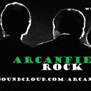 Arcanfield Rock