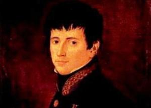 El General Riego, quien consiguió doblegar temporalmente al tirano