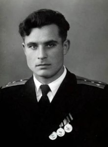 El semidesconocido héroe Vassily Arkhipov