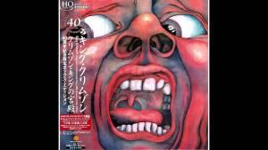 La portada del disco de Barry Godbar, una obra de arte