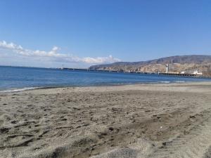 Playa de Almería