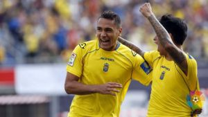 Silva, garra charrúa para la zaga del Valladolid