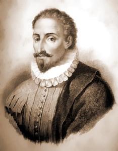 Joan Miquel Servent, el hombre a quienes los historiadores catalanes le atribuyen los méritos de Cervantes