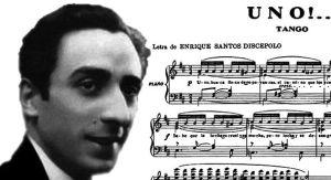 Santos Discepolo