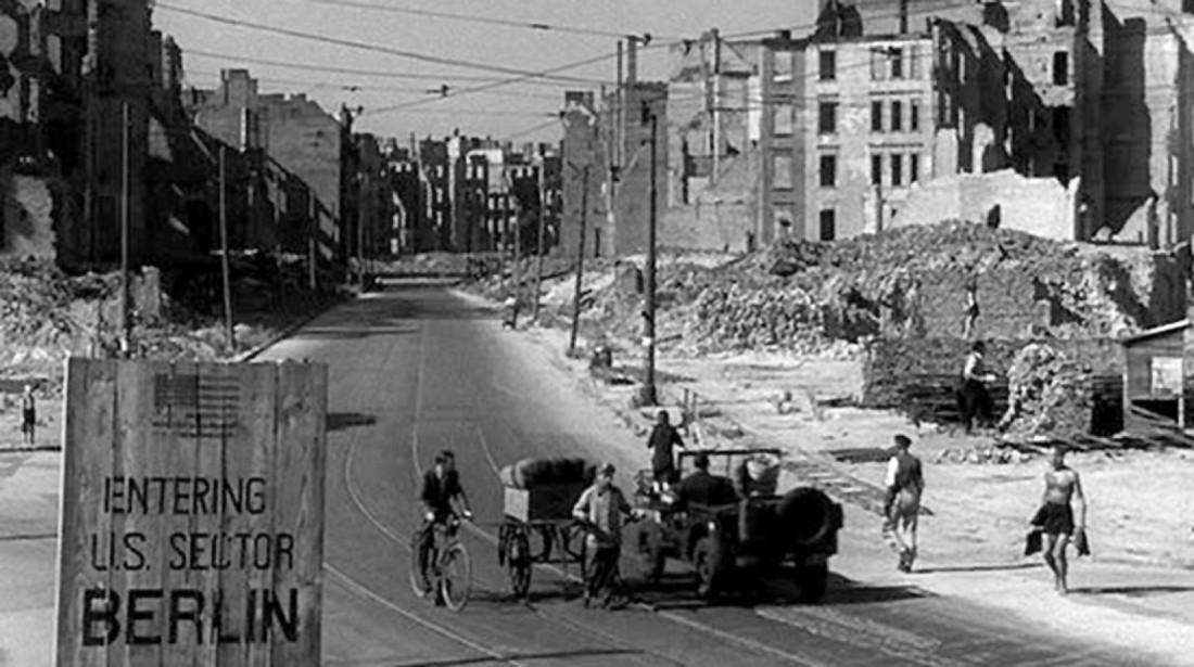 Berlín 1948