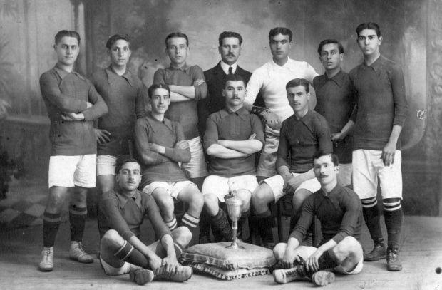 España 12-13