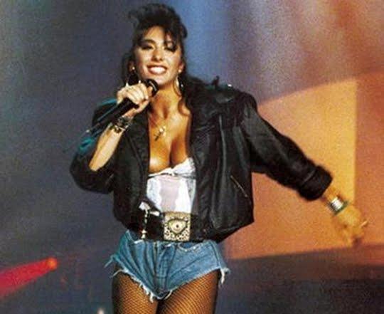 Sabrina 1987