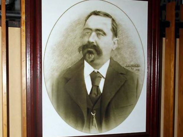 Prudencio Miguel Reyes
