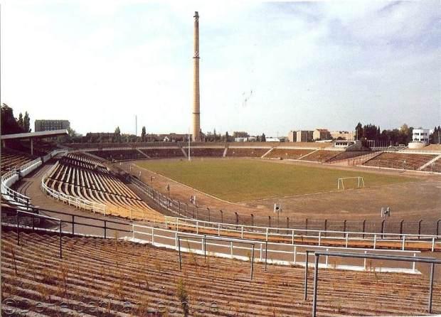 Walter Ullbricht Stadion