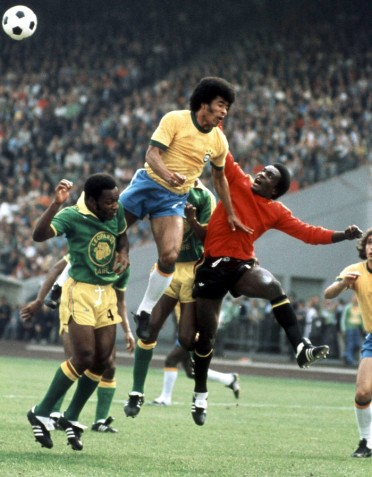Zaire Brasil