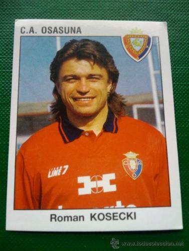 Kosecki todocoleccion