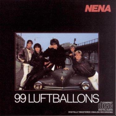 Nena 99 luftballons
