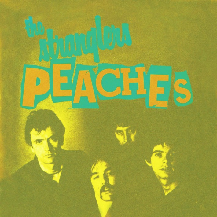 The Stranglers Peaches
