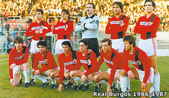 Burgos 86-87
