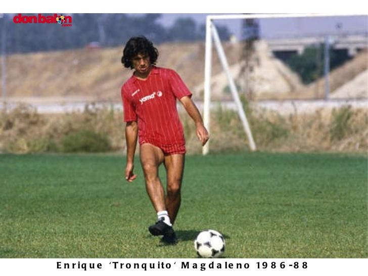 Magdaleno Don Balón
