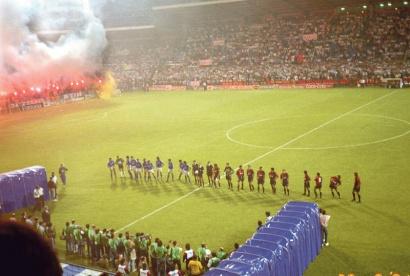 7 Genoa Oviedo