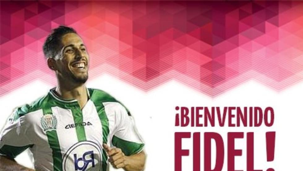 Fidel Almería
