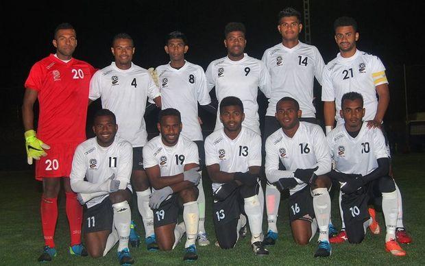 Fiji olimpica
