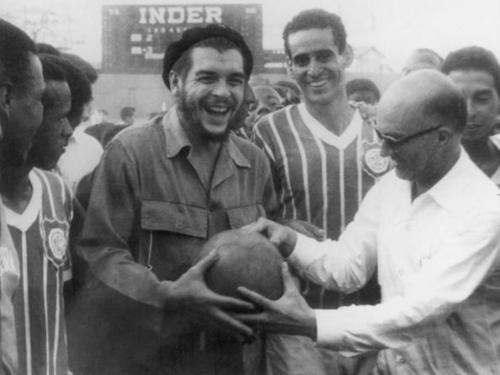 Ernesto Rafael Guevara de la Serna also known as Che Guevara, Photograph, Around 1960