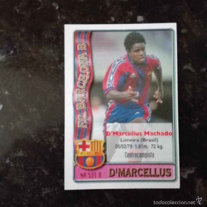 D'Marcellus