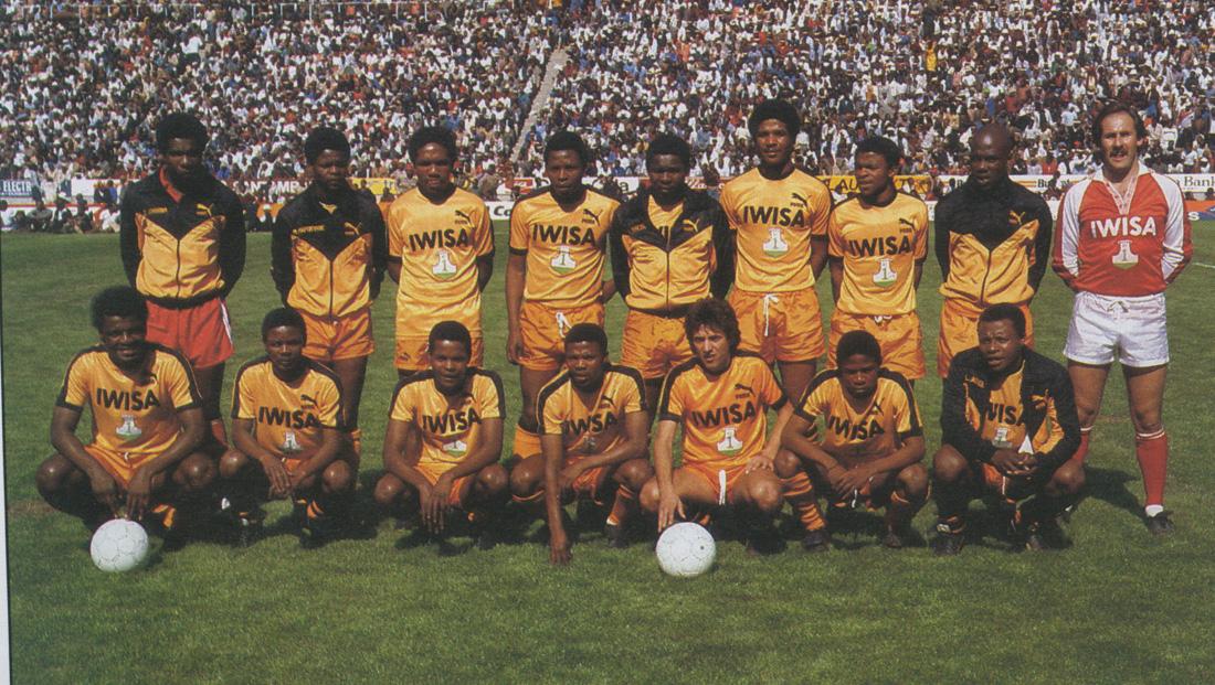 kaiser chiefs años 80
