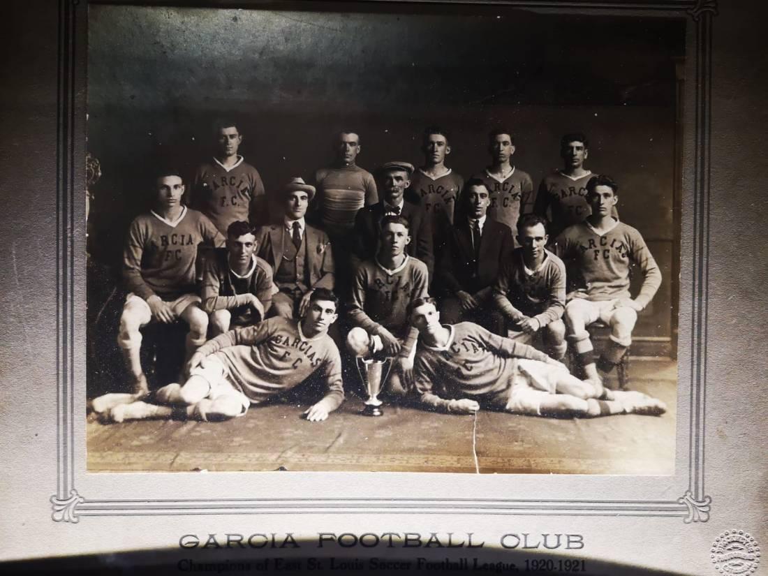 garcia football club